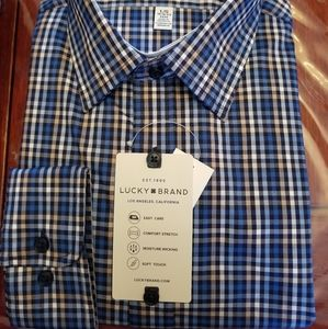 Lucky Brand mens shirt